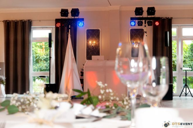 Hochzeit • Marmorsaal • Stolzenhoff
